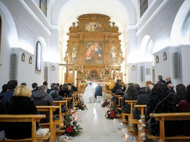 Il matrimonio di Gianni e Carmina a Apice, Benevento 18