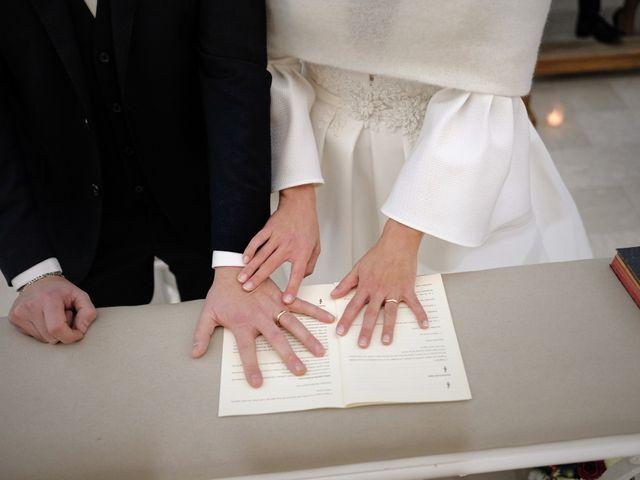Il matrimonio di Gianni e Carmina a Apice, Benevento 19
