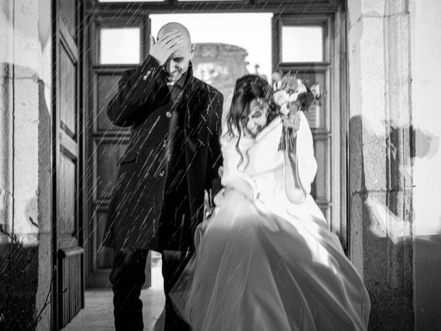 Il matrimonio di Gianni e Carmina a Apice, Benevento 20