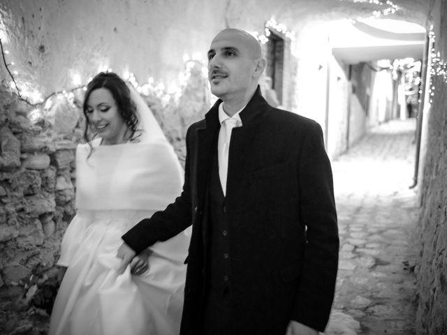 Il matrimonio di Gianni e Carmina a Apice, Benevento 21