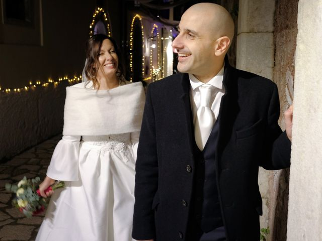 Il matrimonio di Gianni e Carmina a Apice, Benevento 22
