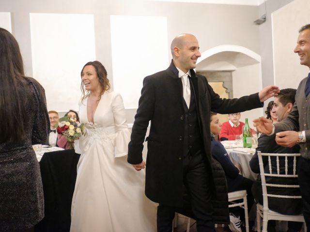 Il matrimonio di Gianni e Carmina a Apice, Benevento 23
