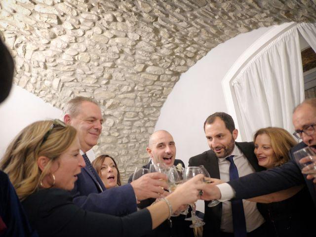 Il matrimonio di Gianni e Carmina a Apice, Benevento 25