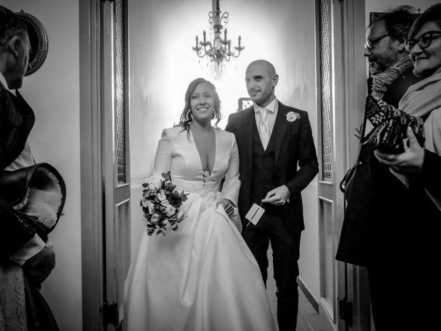 Il matrimonio di Gianni e Carmina a Apice, Benevento 27