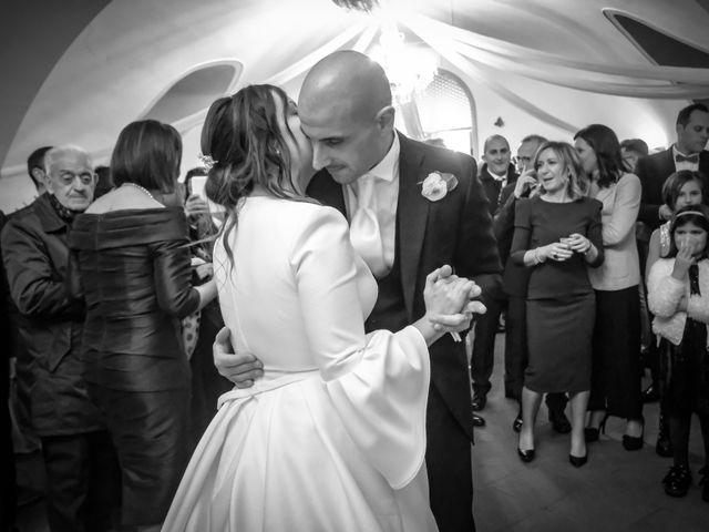 Il matrimonio di Gianni e Carmina a Apice, Benevento 28