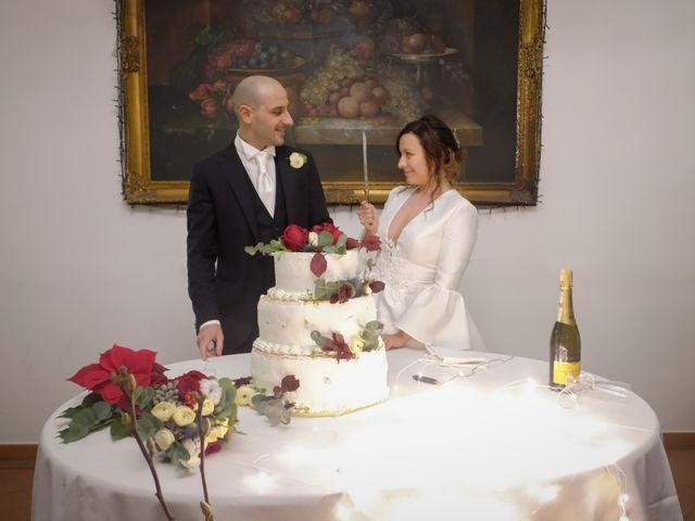 Il matrimonio di Gianni e Carmina a Apice, Benevento 29