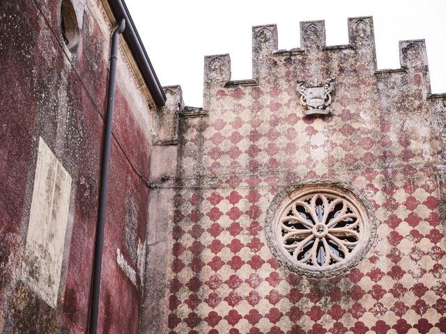 Il matrimonio di Simone e Maria Vittoria a San Bonifacio, Verona 5