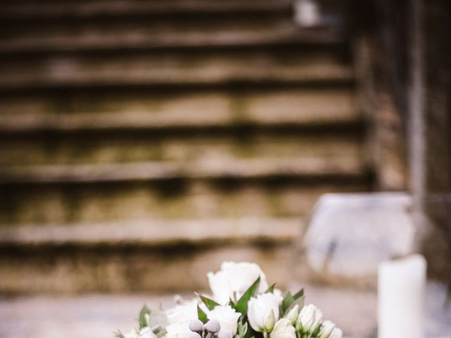 Il matrimonio di Simone e Maria Vittoria a San Bonifacio, Verona 7
