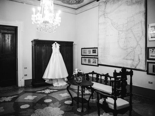 Il matrimonio di Simone e Maria Vittoria a San Bonifacio, Verona 23
