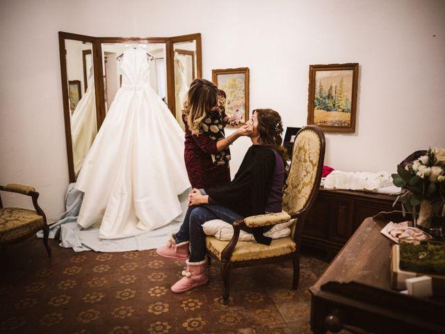 Il matrimonio di Simone e Maria Vittoria a San Bonifacio, Verona 24