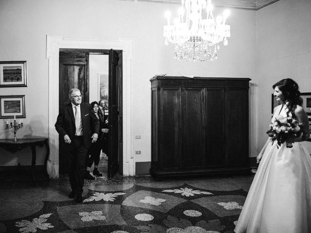 Il matrimonio di Simone e Maria Vittoria a San Bonifacio, Verona 52
