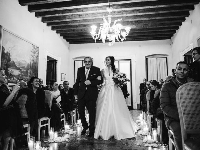Il matrimonio di Simone e Maria Vittoria a San Bonifacio, Verona 56