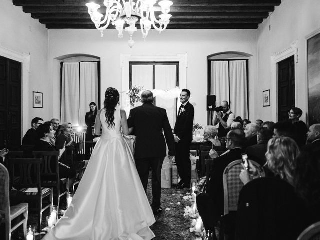 Il matrimonio di Simone e Maria Vittoria a San Bonifacio, Verona 57