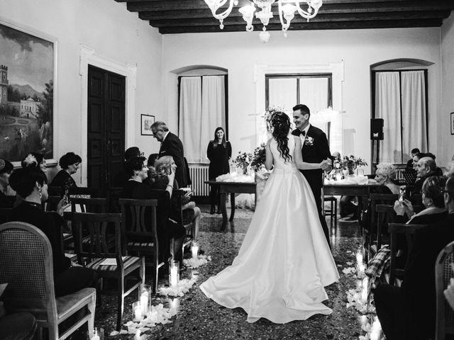 Il matrimonio di Simone e Maria Vittoria a San Bonifacio, Verona 58