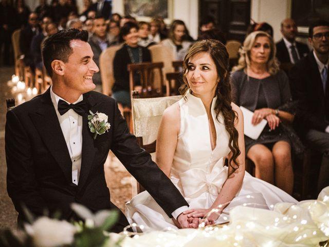 Il matrimonio di Simone e Maria Vittoria a San Bonifacio, Verona 59