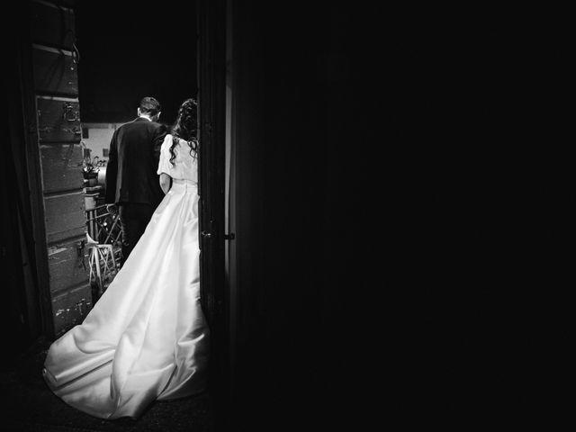 Il matrimonio di Simone e Maria Vittoria a San Bonifacio, Verona 70