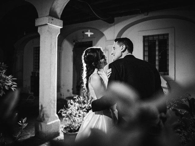Il matrimonio di Simone e Maria Vittoria a San Bonifacio, Verona 82