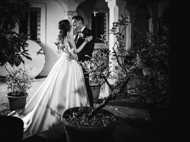 Il matrimonio di Simone e Maria Vittoria a San Bonifacio, Verona 83