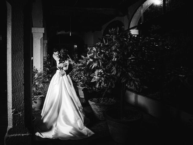Il matrimonio di Simone e Maria Vittoria a San Bonifacio, Verona 84