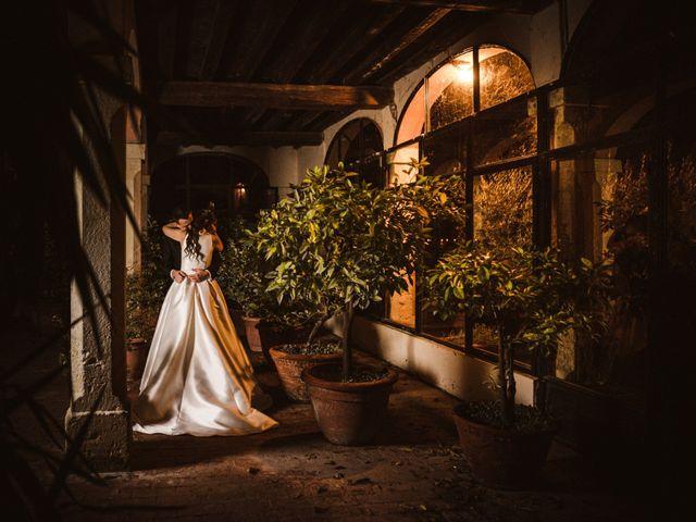 Il matrimonio di Simone e Maria Vittoria a San Bonifacio, Verona 87