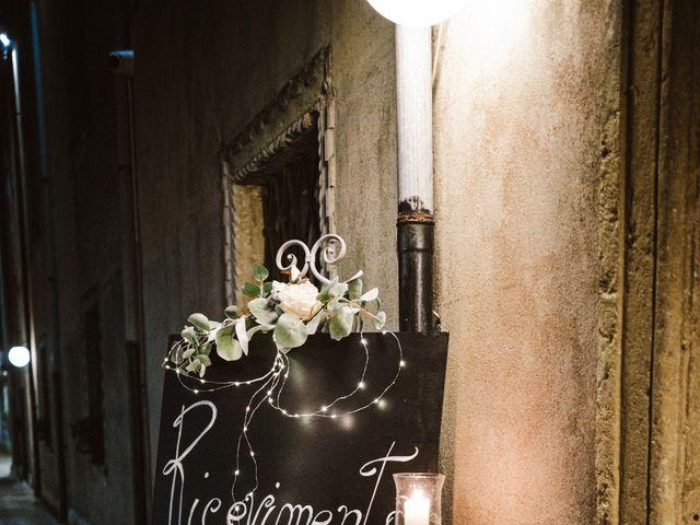 Il matrimonio di Simone e Maria Vittoria a San Bonifacio, Verona 91