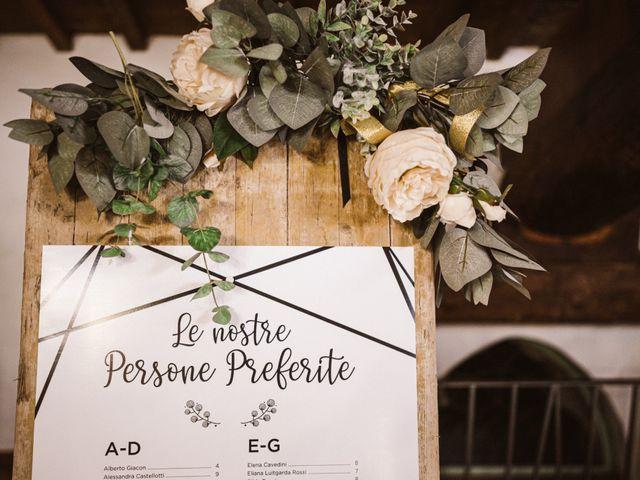 Il matrimonio di Simone e Maria Vittoria a San Bonifacio, Verona 98