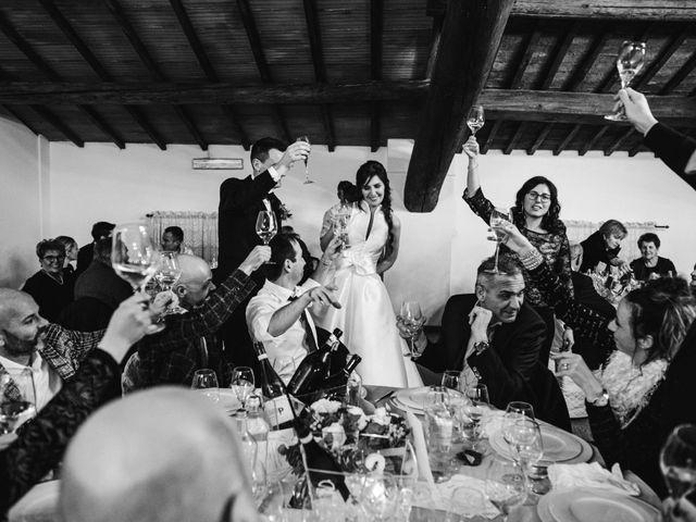 Il matrimonio di Simone e Maria Vittoria a San Bonifacio, Verona 106