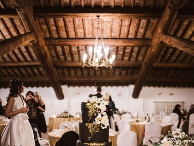 Il matrimonio di Simone e Maria Vittoria a San Bonifacio, Verona 107