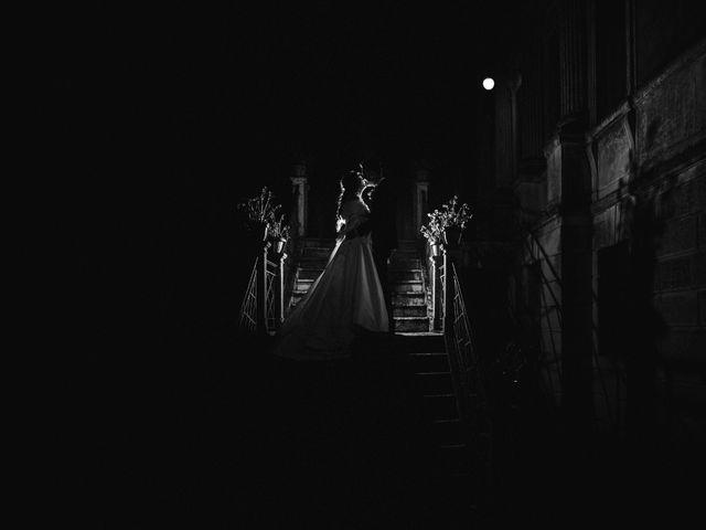 Il matrimonio di Simone e Maria Vittoria a San Bonifacio, Verona 115