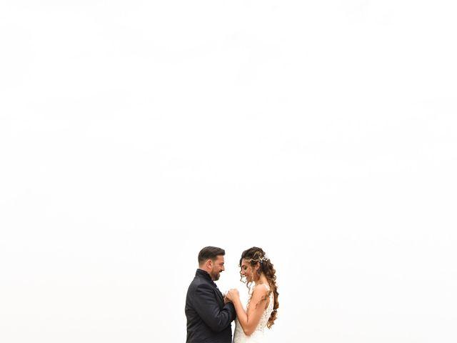 Le nozze di Flavia e Felice
