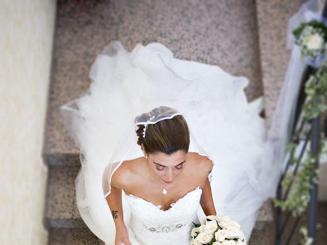 Il matrimonio di Alessandro e Angela a Reggio nell'Emilia, Reggio Emilia 15