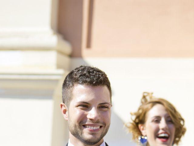 Il matrimonio di Alessandro e Angela a Reggio nell'Emilia, Reggio Emilia 21