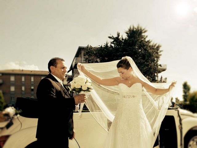 Il matrimonio di Alessandro e Angela a Reggio nell'Emilia, Reggio Emilia 25