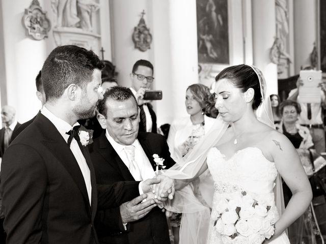 Il matrimonio di Alessandro e Angela a Reggio nell'Emilia, Reggio Emilia 29