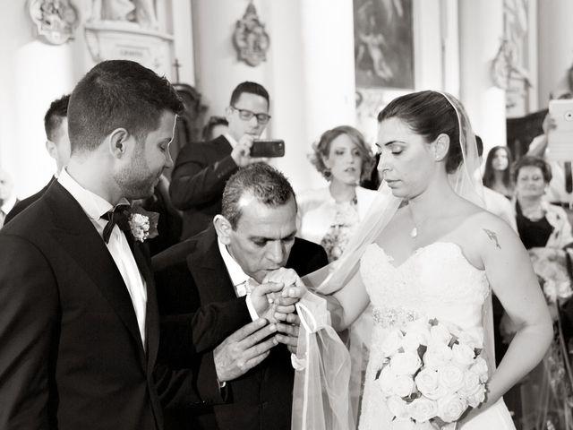 Il matrimonio di Alessandro e Angela a Reggio nell'Emilia, Reggio Emilia 30