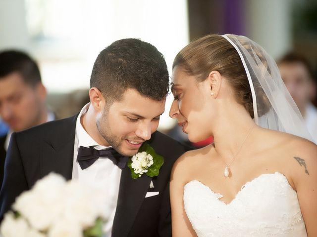 Il matrimonio di Alessandro e Angela a Reggio nell'Emilia, Reggio Emilia 31