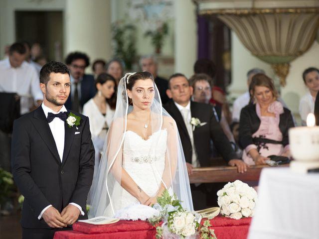 Il matrimonio di Alessandro e Angela a Reggio nell'Emilia, Reggio Emilia 32