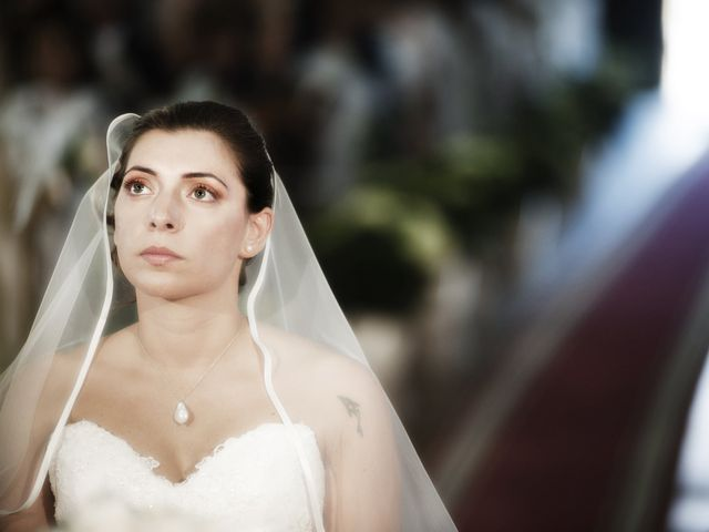 Il matrimonio di Alessandro e Angela a Reggio nell'Emilia, Reggio Emilia 33