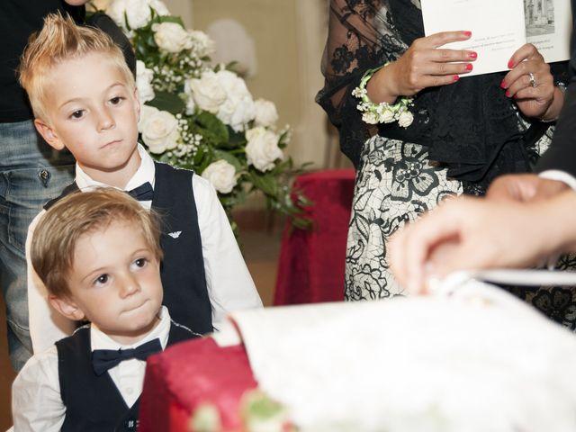 Il matrimonio di Alessandro e Angela a Reggio nell'Emilia, Reggio Emilia 39
