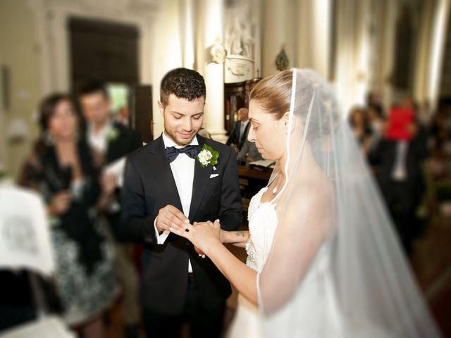 Il matrimonio di Alessandro e Angela a Reggio nell'Emilia, Reggio Emilia 40