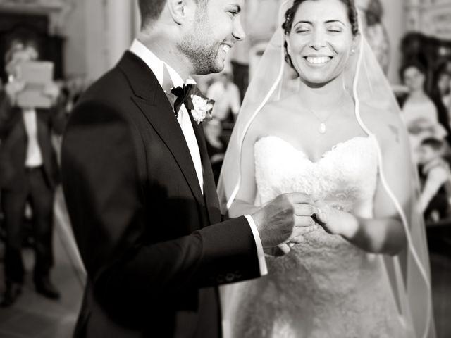Il matrimonio di Alessandro e Angela a Reggio nell'Emilia, Reggio Emilia 41
