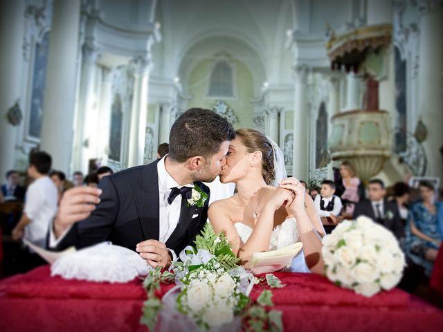 Il matrimonio di Alessandro e Angela a Reggio nell'Emilia, Reggio Emilia 44