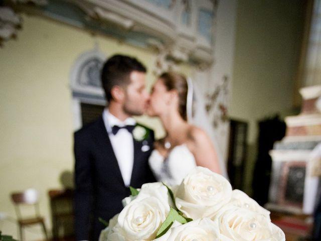 Il matrimonio di Alessandro e Angela a Reggio nell'Emilia, Reggio Emilia 46