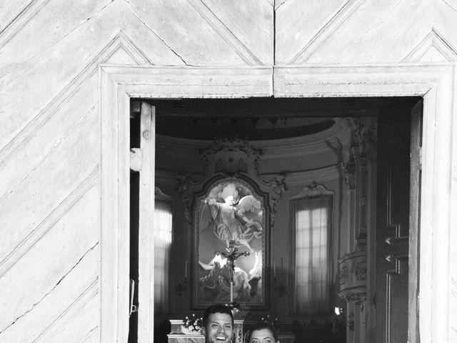 Il matrimonio di Alessandro e Angela a Reggio nell'Emilia, Reggio Emilia 48