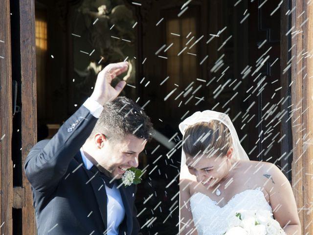 Il matrimonio di Alessandro e Angela a Reggio nell'Emilia, Reggio Emilia 49