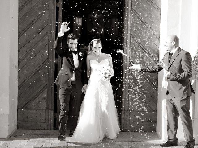 Il matrimonio di Alessandro e Angela a Reggio nell'Emilia, Reggio Emilia 51