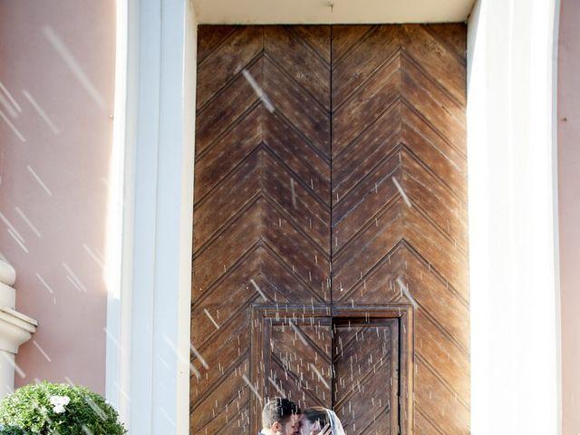 Il matrimonio di Alessandro e Angela a Reggio nell'Emilia, Reggio Emilia 52