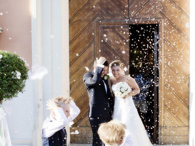 Il matrimonio di Alessandro e Angela a Reggio nell'Emilia, Reggio Emilia 53