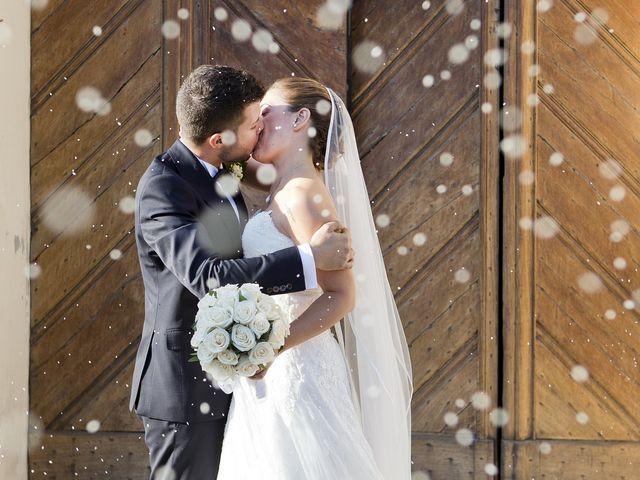 Il matrimonio di Alessandro e Angela a Reggio nell'Emilia, Reggio Emilia 54
