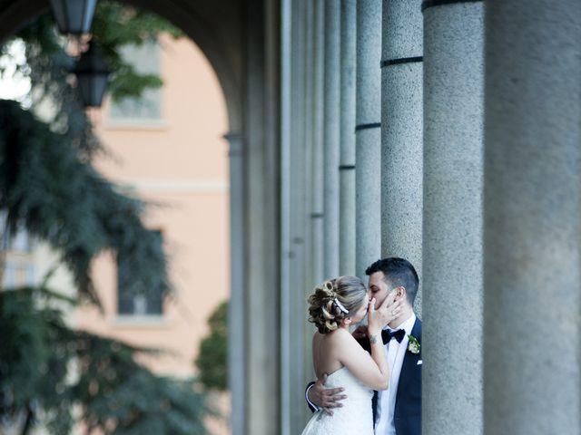 Il matrimonio di Alessandro e Angela a Reggio nell'Emilia, Reggio Emilia 56